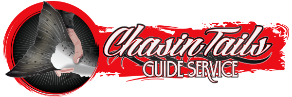 CHASIN TAILS GUIDE SERVICE